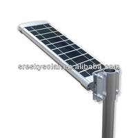 Ce Rohs Approval High Power Outdoor Solar Led Street Lighting Solar Power Lamp