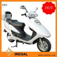 chinese used gas scooters sale