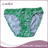 Children underwear panties for boys