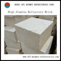 SK-38 LZ-80 high quality of High Alumina Brick