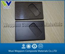 Carbon fiber business card case/ credit card case