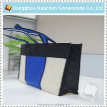 Glowing The Dark Cheap And Popular Laminated Nonwoven Promotion Sack