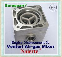 CNG/LPG automobile engine carburetor kits