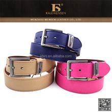 Pu leather fashion kalewensen belt