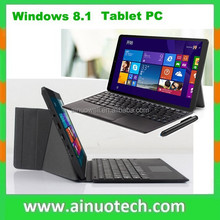 tablet pc 10.1inch win8 OS IPS screen 2G 32G GPS 3G WIFI Bluetooth