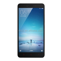 Original Xiaomi Redmi Note 2 5.5 Inch 1080P MTK6795 Octa Core 2.2GHz 2GB RAM 32GB ROM Android 5.1 13MP 3060mAh 4G Mobile Phone