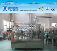 3 In 1 PET Bottle Mineral Water Manufacturing Plant/Equipment/Production Line