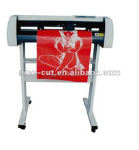 print and cut plotter/plotter cutter / vinyl cutting plotter NC-360/NC-720