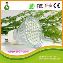 High quality Long lifespan 3W smd LED spot light gu10 led spotlight car
