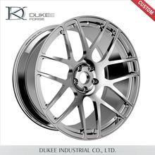 Personalized Customized forged alibaba 2015 china replica rotiform wheel