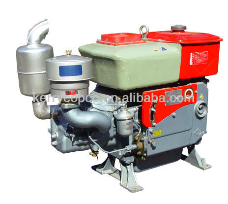 small single cylinder diesel engine zh1105w for sale. Black Bedroom Furniture Sets. Home Design Ideas