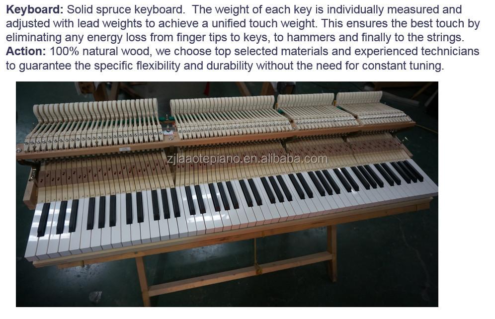 GP-152 baby grand piano