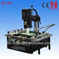 HOT SALE! DH-A01 bga rework station/ hot air soldering station/bga rework station manufacturer