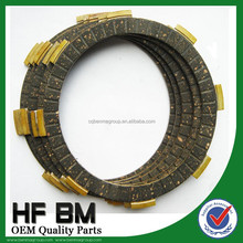 CG125 Series Motorcycle Clutch Plate Supplier