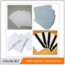 Golden inkjet Printing PVC sheet(Instant inkjet PVC material