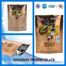 Skillful manufacture plastic packing biodegradable food packaging