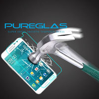 Newest Model For Samsung Core LTE G386F Premium Real Tempered Glass Screen Protector Film Guard