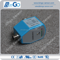 New product 1/2'' thermal flow sensor electronic flow sensor/ switch for water, oil and air