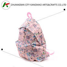 high quality custom backpack bag