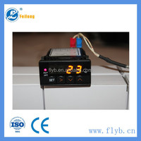 Feilong small size colorful temperature control thermostat