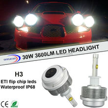 New 2S h1 h11 h13 h3 h4 h7 9004 9005 swift headlights/headlight moto