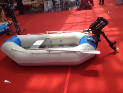cheap rowing inflatable boat raft boat slat floor boat