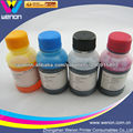Tinta comestible de 4 colores