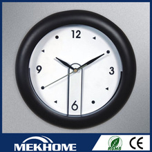 De los animales del reloj de pared de suspensión/moderno reloj de cocina