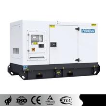 PowerLink 60Hz PC45S6S 1p white power Generator set