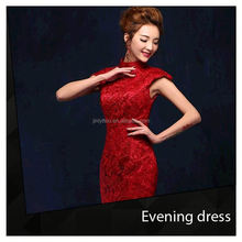 Pictures Of Wedding First Night Red Sexy Formal Evening Dresses