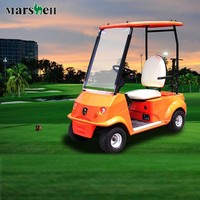 Mini fish Electric cart for One Person with CE certificate DG-C1