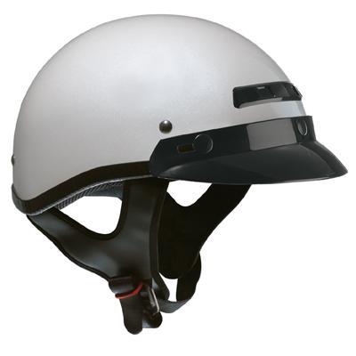 JinHua HuaDun half face helmet with ABS material HD-110