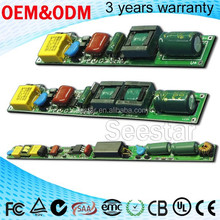 high quality for Europe and America market isolation power supply constant current t8 420ma led driver for tube