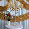 IDA tall wedding candelabras centerpieces,bling wedding centerpieces, wedding centerpieces vases (IDATC330)