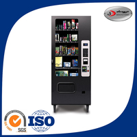 2015 New-Style Oem Ic Card Robotic Vending Machine
