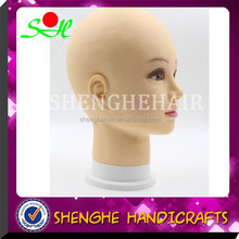 Brand New Cosmetology Female Mannequin Head