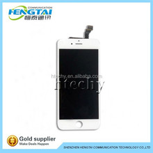 OEM smartphone spare parts for iphone 6 lcd ,lcd screen for iphone 6 LCD replacement