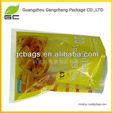8*11.8'' cooking 3 sides sealed plastic bag