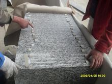 polishing materials granite tiger skin white granite with best quality