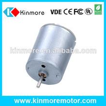 Rc-280sa de alta calidad de motor eléctrico pequeño