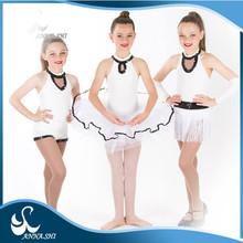 di alta qualità nuovi prodotti di porcellana fornitore a basso prezzo baby girl moda bambini balletto vestito per lo spettacolo