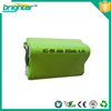 aaa 1.2v nimh rechargeable battery for electric bike electric scooter Italy