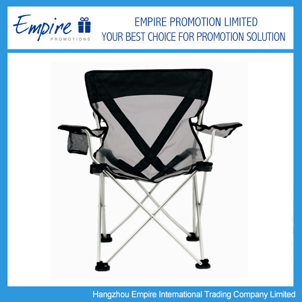 New Arrival Folding Double Seat Camping Chair Promotional