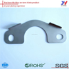 OEM ODM 21 Years Spare Part Factory High Performance Custom Eco-hydraulic Engineering Parts