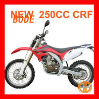 250cc Dirt Bike with EEC (MC-684)