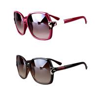Mongten DX001 Oversized Celebrity Fashion Women Sunglasses