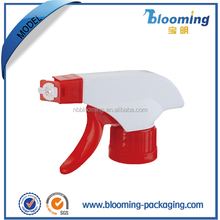 stable quality plastic cream aerosol trigger from china factoty