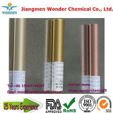 powder coated tube goods metal powder coated paint