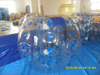 1.5m diameter adult size pvc or tpu exciting bubble ball for football,bubble football