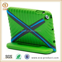 EVA Foam Shockproof kid friendly cover for i pad / tablet cover for i pad mini